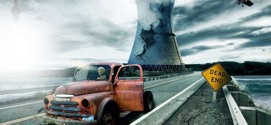 Worst Radioactive Disasters