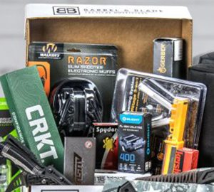Survivalist Monthly Box